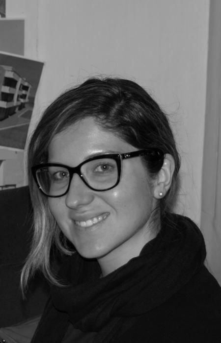 Architetto Alessandra Passiatore